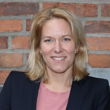 Åsa Zetterberg, Chief Digital Officer